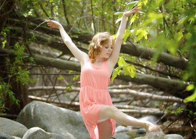 Dancer Headshots Los Angeles