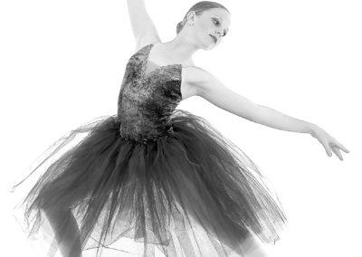 LA Dancer