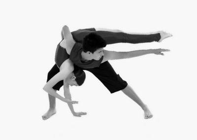 Los Angeles Dancers