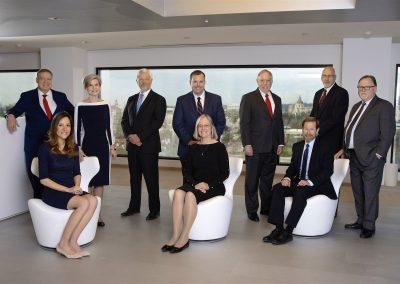 Corporate Headshots LA